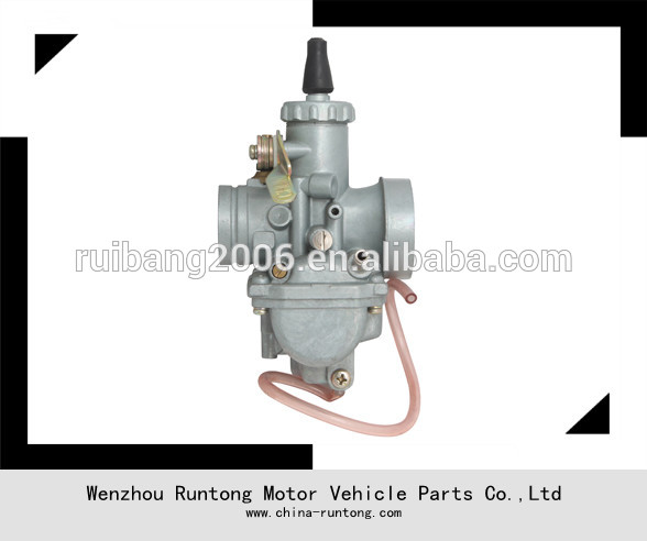 NEW Genuine Suzuki GS 125 Parts Carburetor