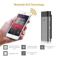 new innovative 2017 latest Wireless Bluetooth Earphone with Microphone