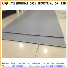 Building Material Floor Protection Polypropylene Coroplast /Corflute / Corex Sheet