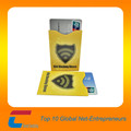 RFID blocking - card protection sleeve credit card secure protection