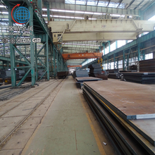 Manufacture Directly Supply Carbon Hot Rolled Steel Sheet Metal Fabrication