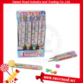 Thermometer Candy with Mini Chewing Gum