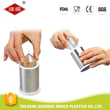 Competitive price plastic toothpick containers