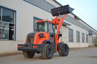 HR920M tractor woods front end loader backhoe tyres