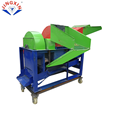 2019 hot sale corn peeling and shelling machine/ factory price corn maize peeling and shelling machine