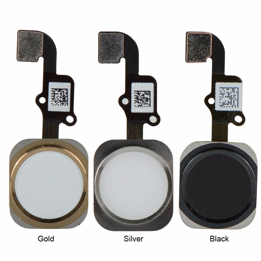 High Quality Wholesale Home Button Flex Cable For Iphone 6