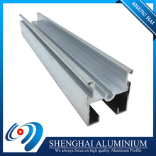 Made in china heat insulation aluminum profile to make door and window
