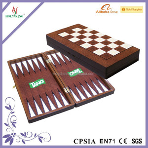 Acrylic chess sets