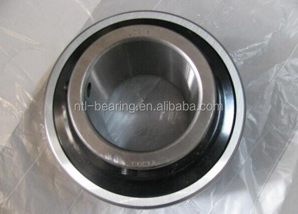2014 high precision UC series pillow block bearing UC208