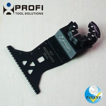 Small moq private label oscillating tool wood cutting blades
