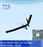 25461-25000 Auto Water Pipe For Hyundai
