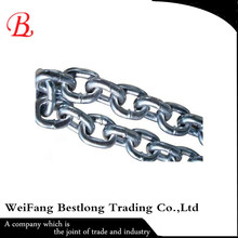 g70 6mm marine grade anchor chain