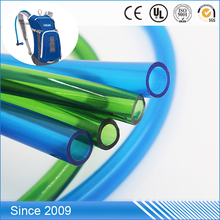 accept OEM service clear plastic drinking water pvc pipe tube 3mm