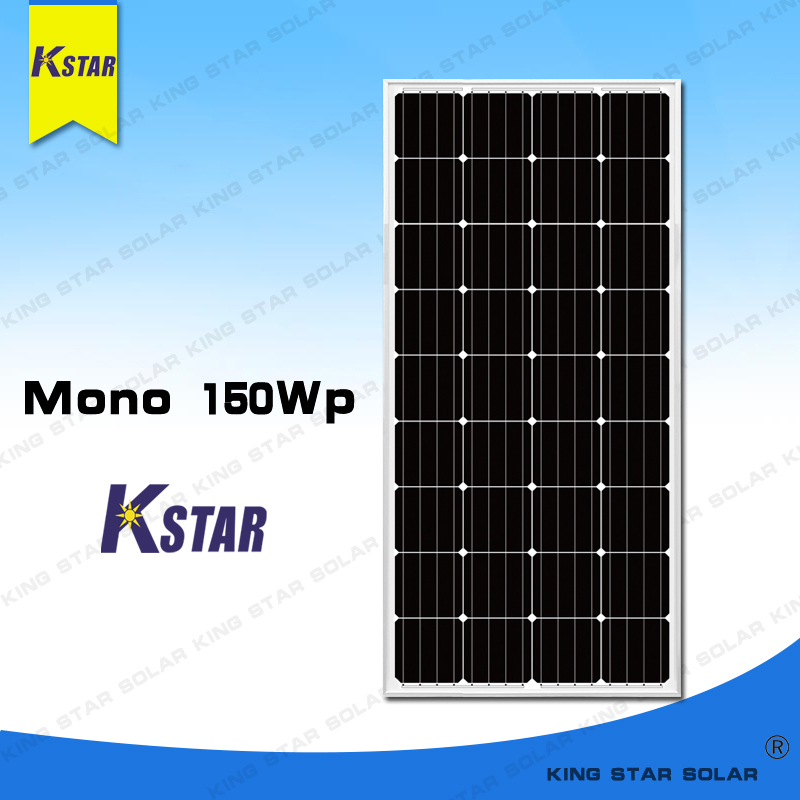 40w solar pane for shanchai spare parts