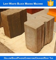 WT2-20M m7mi diesel concrete block forms for sale