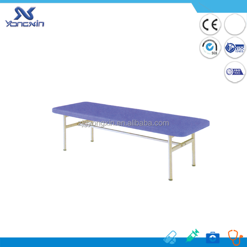 YXZ-001 Manufacturer Cheap Flat Examination Table