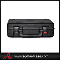 high quality carrying case for projector equipments