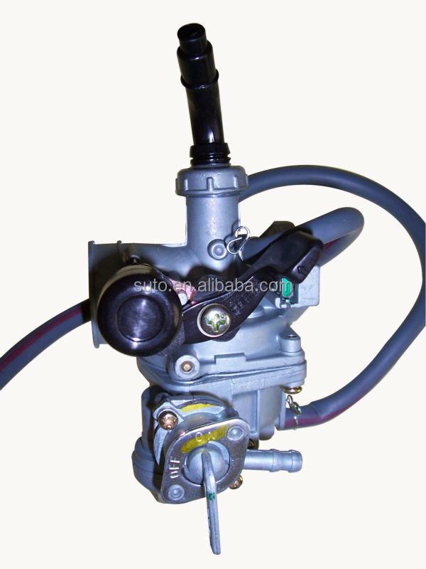 motorcycle carburetor for DY100 toyota 2y carburetor