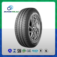 Factory Tubeless 14 Inch Car Tire 195R14C Passenger Car Tyres 185R14C