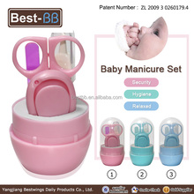 baby safety care kit with nail clipper
