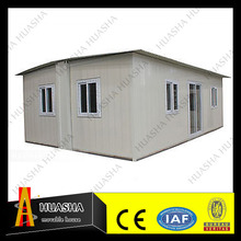 Cheap movable miniature prefab houses made in china
