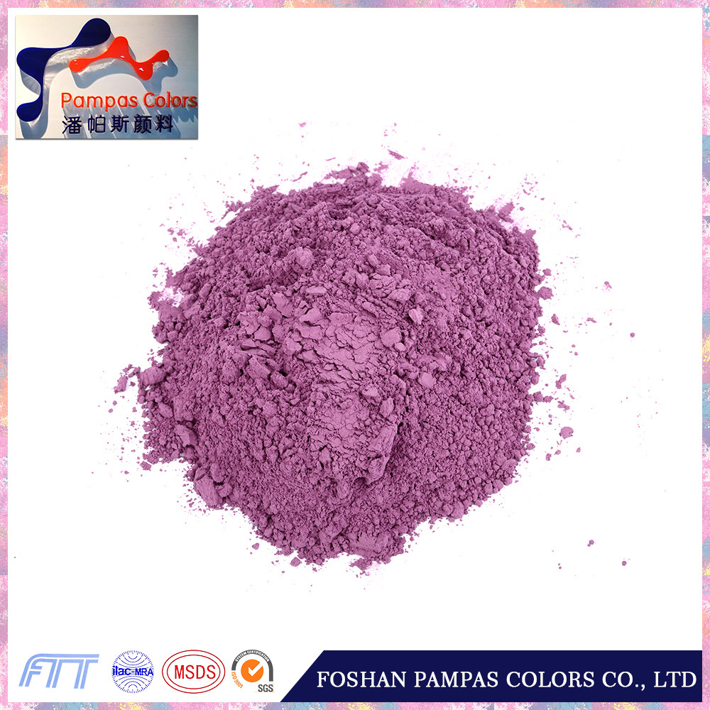 New arrival coating glass ceramic pearlescent pigment powders