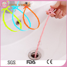 Drain Opener Mini-Snake/Mini Snake Drain Millipede Hair Clog Tool for Drain Cleaning
