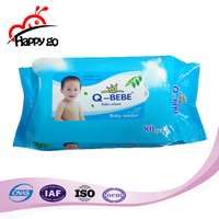 Competitive Price High Quality Adult Flushable Wet Wipe Manufacturer from China