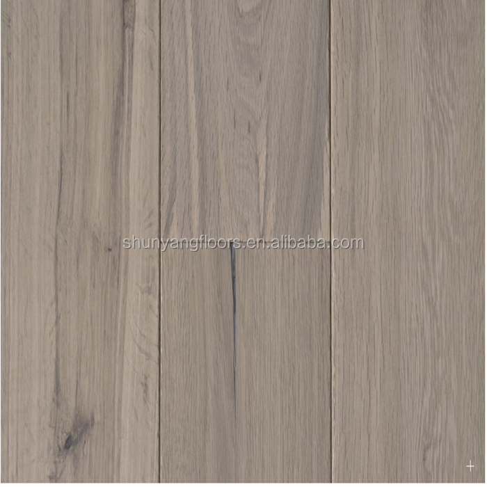 <strong>Oak</strong> multilayer engineered wood flooring 20161010