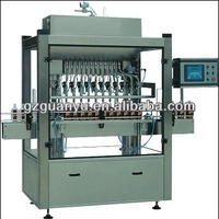 Beverage Filler Machine Liquid Food Filling