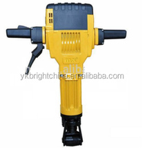 BH558-27VC China best sale electric jack hammer breaker hammer 27VC 2800w 62J factory direct selling