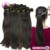XBL New Arrival No Chamical Process 100% Human Virgin Peruvian Hair
