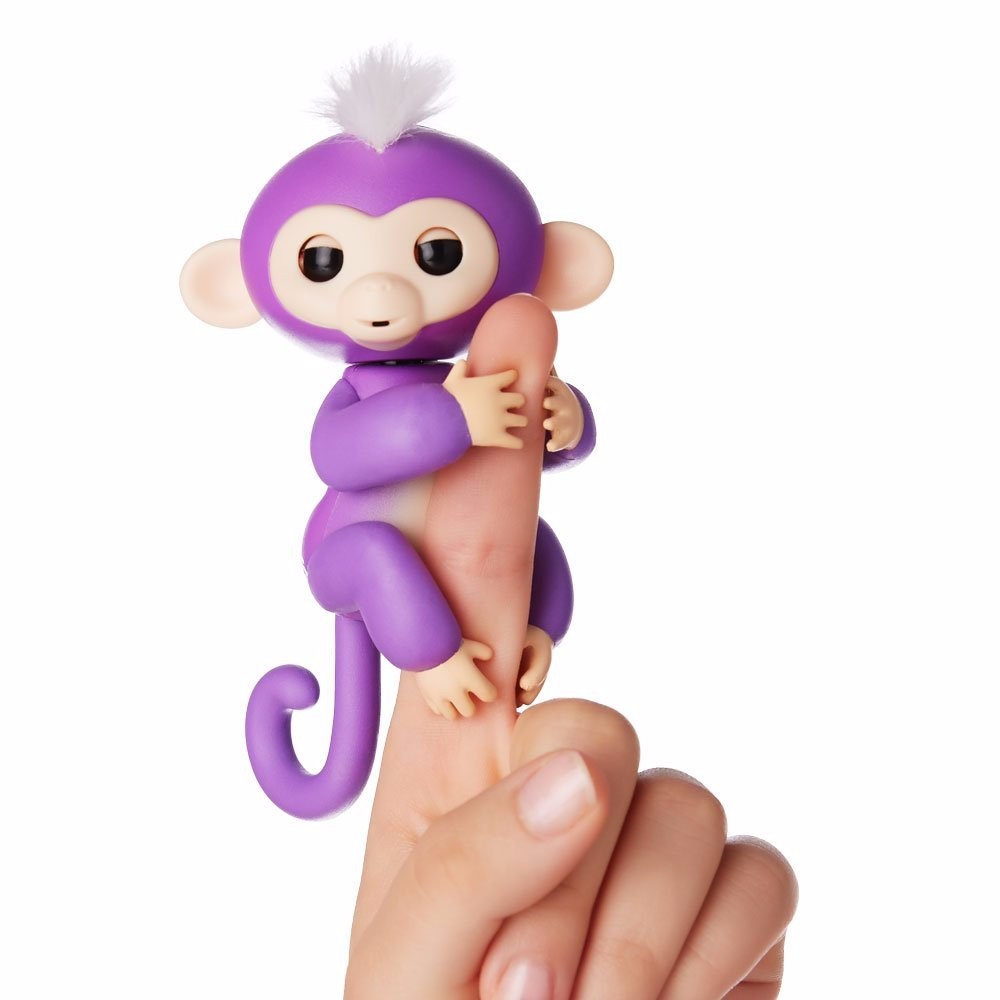 2017 Christmas gift for children monkey with all functions Baby pet electronic intelligent Smart Interactive Monkey