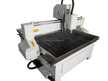 High performance 1325 cnc router for cutting aluminum