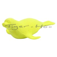 Creative Stationery Fancy 3D Sea Lion Shaped Kids Pretty Eraser