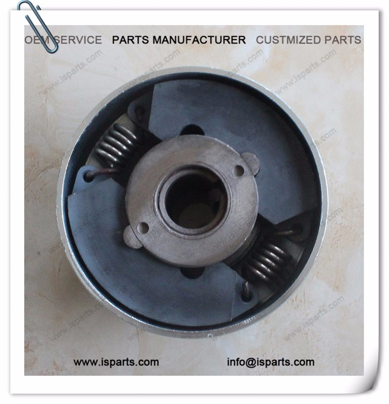"clutch pulley 3/4"" bore 19.05mm snowmobile clutches parts"