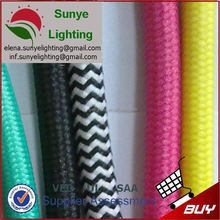 VDE,SAA,UL Certificated Best Quality silicone wire with fiberglass braid ul3122