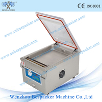 DZ series high performance cheese vacuum packaging machine