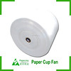 Cup rolling 210 poly paper