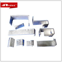 Custom wholesale various types of high-quality metal stamping parts