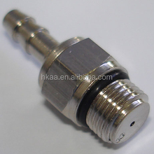 custom stainless steel fogger nozzle,water fog nozzle,fog mist nozzle