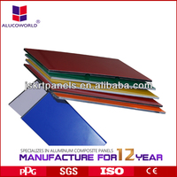 high quality decorative clapboard siding
