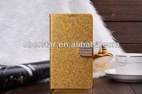 Luxury for Samsung Galaxy Note 3 Wallet Case Flip Stand Bling Diamond Case