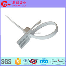 looking for mail bag seal,plastic strap seal