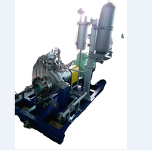 High Pressure multistage Casing centrifugal industry factory heavy duty small gasoline water pump