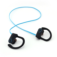 Newest and High Difinition Audio Technology IPX7 in-ear Waterproof Bluetooth Headset with Handsfree Function