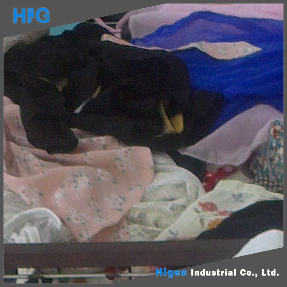 ISO9001 Certified used clothing from usa for ICU&CCU use