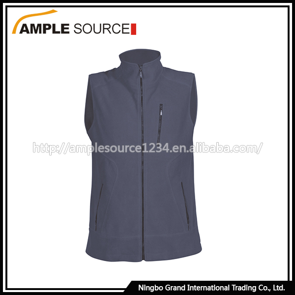 High Quality Men Vest / Electrical Battery Heating Warm Vest