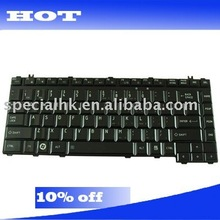 New Toshiba NoteBook Laptop Keyboard For A300, A300D, A305, A305D