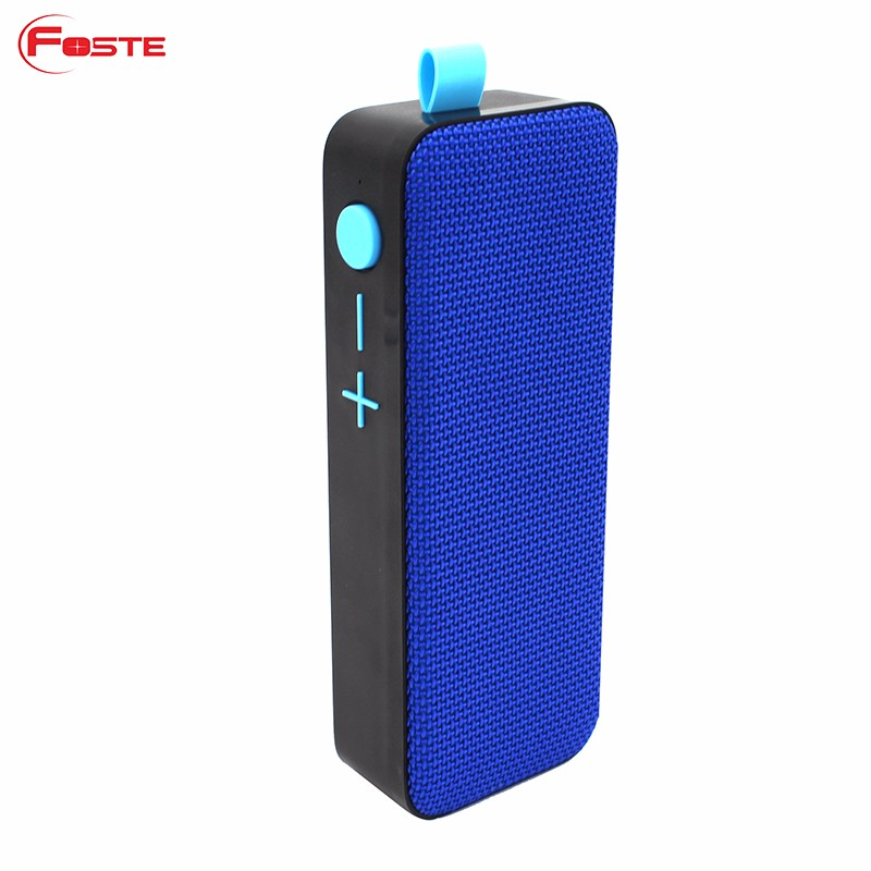 Bluetooth 3.0+Battery 800Mah+5W/6W Output Power+USB/TF Card+Aux Portable Mini Bluetooth Speaker For MP3/PC/Mobile%